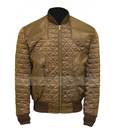 Legends of Tomorrow Jefferson Jax Jackson Jacket