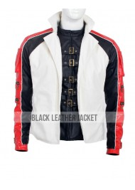 Leo Kliesen Tekken 6 Jacket with Vest