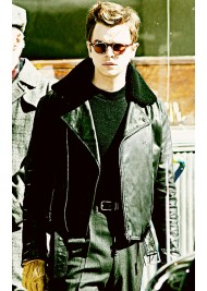 James Dean Life Dane Dehaan Leather Jacket
