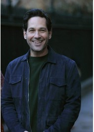 Paul Rudd Living With Youself Jacket