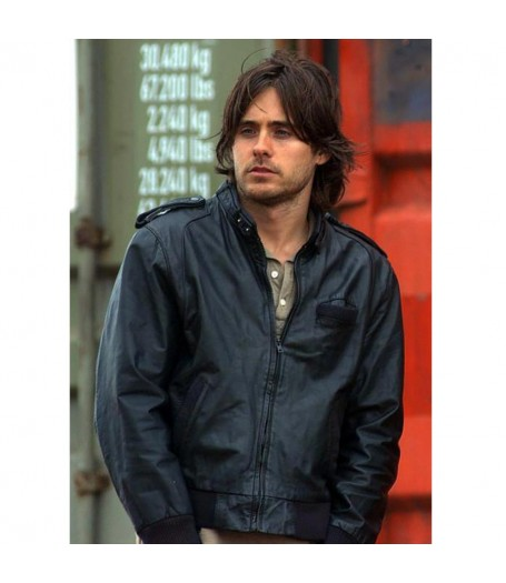 Lord of War Vitaly Orlov Jared Leto Leather Jacket