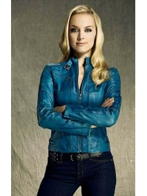 Lost Girl Tamsin Leather Jacket
