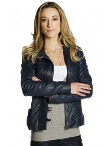 Lost Girl Zoie Palmer Jacket