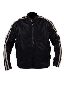 Martin Riggs Leather Mel Gibson Lethal Weapon 4 Jacket