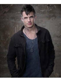 Matt Lanter Star Crossed American Television Series Roman Jacket