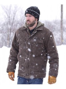 Matthew The Captive Film Ryan Reynolds Jacket