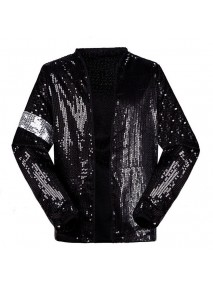 Michael Jackson Billie Jean Jacket