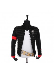 Michael Jackson Award Ceremony Hussar Jacket