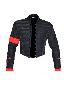 Michael Jackson MTV Awards Black Jacket