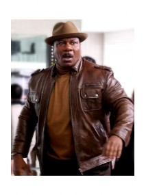 Ving Rhames Mission Impossible 5 Luther Stickell Jacket