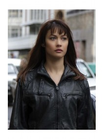 Momentum Alex Farraday Leather Jacket