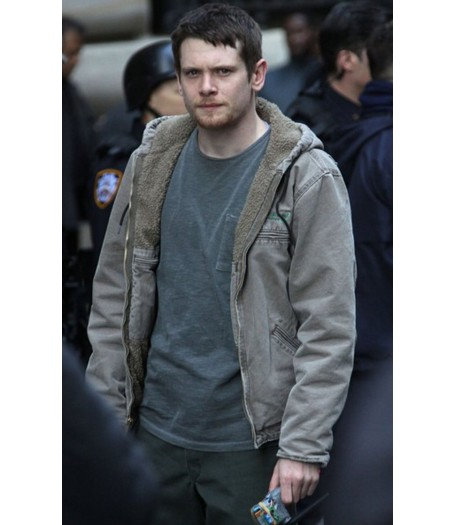 Money Monster Kyle Budwell Jacket