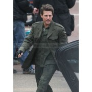 Tom Cruise Edge of Tomorrow Jacket