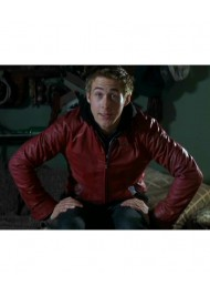 Richard Haywood Murder By Numbers Ryan Gosling Leather Jacket