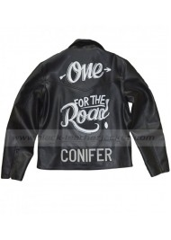 One for The Road Alex Turner Leather Jacket