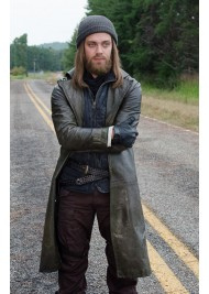 The Walking Dead Paul Jesus Rovia Coat