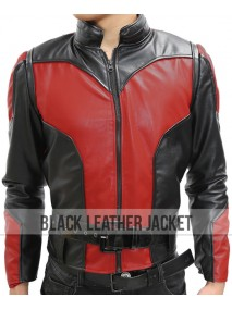 Paul Rudd Ant Man Jacket