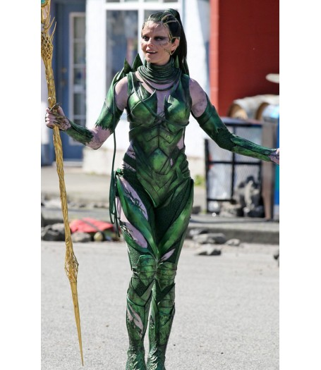 Rita Repulsa Power Rangers Jacket