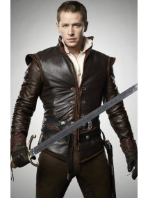 Prince Charming Once Upon a Time Jacket