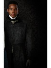 Prince Escalus Still Star Crossed Coat