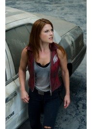 Resident Evil Afterlife Claire Redfield Vest