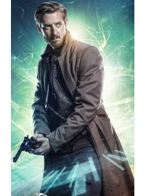 Legends of Tomorrow Rip Hunter Coat