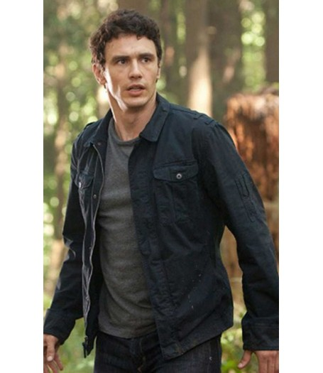 James Franco Rise of the Planet of the Apes Jacket