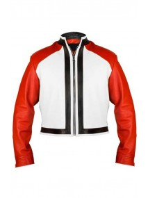 King of Fighters 14 Game Rock Howard Jacket