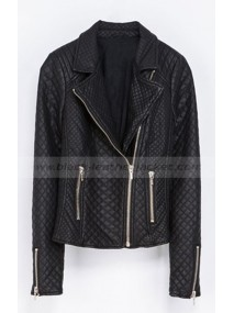 Rosemarie Hathaway Vampire Academy Zoey Deutch Leather Jacket