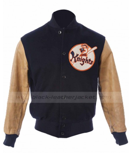 Roy Hobbs The Natural Robert Redford Jacket
