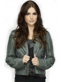 Janet Montgomery Salem Mary Sibley Jacket
