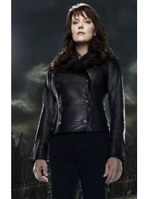Sanctuary Television Series Amanda Tapping Jacket