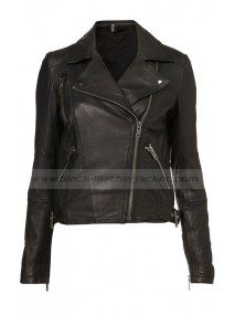 Sarah Manning Orphan Black Leather Jacket
