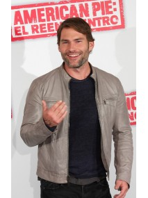 American Pie Reunion Seann William Scott Jacket