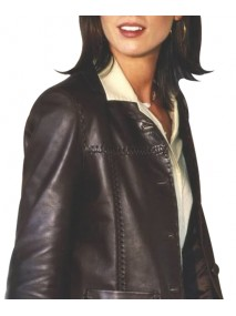 Serendipity Kate Beckinsale Leather Jacket