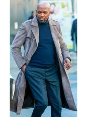 John Shaft 2019 Duster Coat