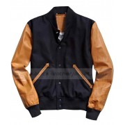 Shipley And Halmos Ralphie Team Robin Thicke Jacket