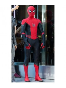 Spider-Man Far From Home Jacket