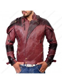 Guardians of the Galaxy Vol. 2 Star Lord Jacket
