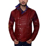 Star Lord Guardians Of The Galaxy Ravager Jacket