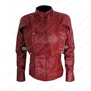 Women's Guardians of The Galaxy Star Lord Jacket