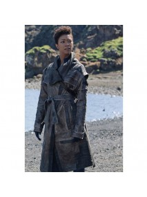 Star Trek Discovery Michael Burnham Coat