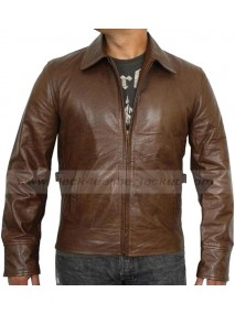 Starsky and Hutch Leather Jacket
