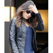 Studio City Mila Kunis Leather Jacket
