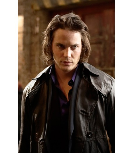 Taylor Kitsch X-Men Origins Gambit Jacket