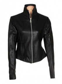 Terminator 4 Blair Williams Leather Jacket