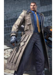 Rise of Incarnates Terrence Blake Jacket
