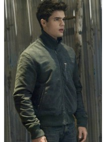 The Covenant Steven Strait Jacket