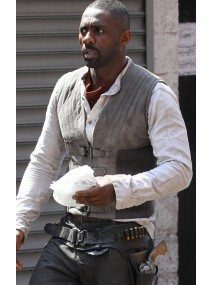 The Dark Tower Roland Deschain Vest