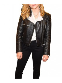 The Fifth Wave Chloe Moretz Leather Jacket